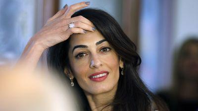 Amal Clooney and Anna Wintour Spotted Lunching, But What Does It MEAN?