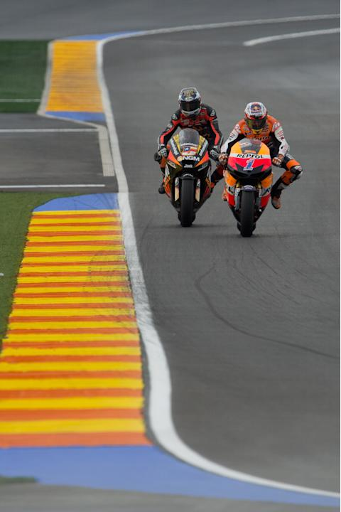 MotoGP of Valencia - Race