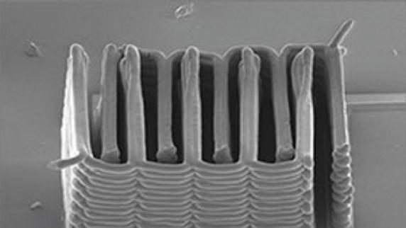 3D-Printed Microbattery Could Power Tomorrow's Electronics