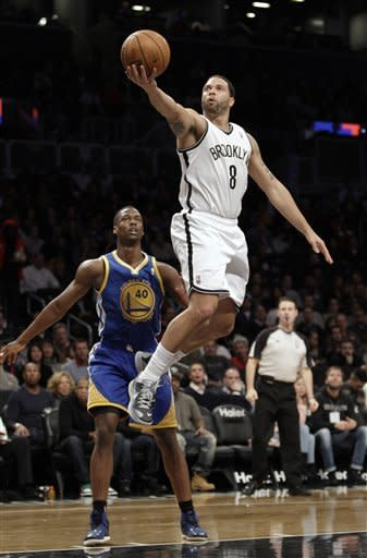 Lee, Curry make Jackson a winner in Brooklyn