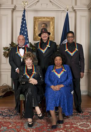 10 Best Moments From the 2013 Kennedy Center Honors