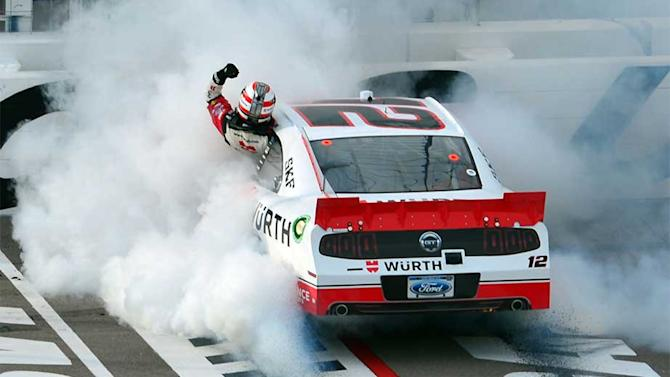 Common bonds drive Hornish, team to the top