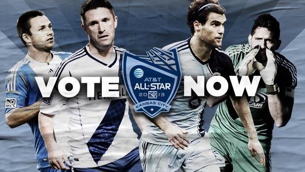 All-Star: Sporting KC fans stuff the ballot box after week of voting, will you make your voice heard?