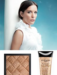 Want summer in a bottle? And a powder? And a tube? Enter Givenchy Croisière