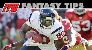 Week Six fantasy tips: WRs
