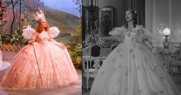 "Glinda vs. ""San Francisco"""