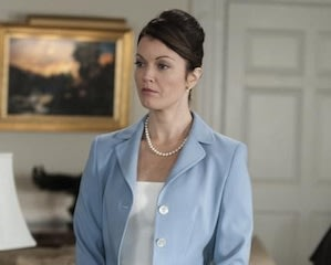 Scandal Scoop: Bellamy Young …