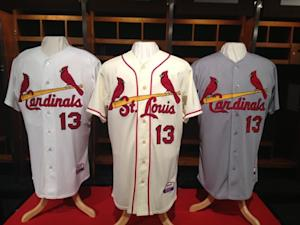 St. Louis Cardinals Make Changes to Uniforms for 2013; Is It Too Late to Change Them Back?