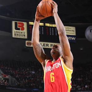 Dunk of the Night - Terrence Jones