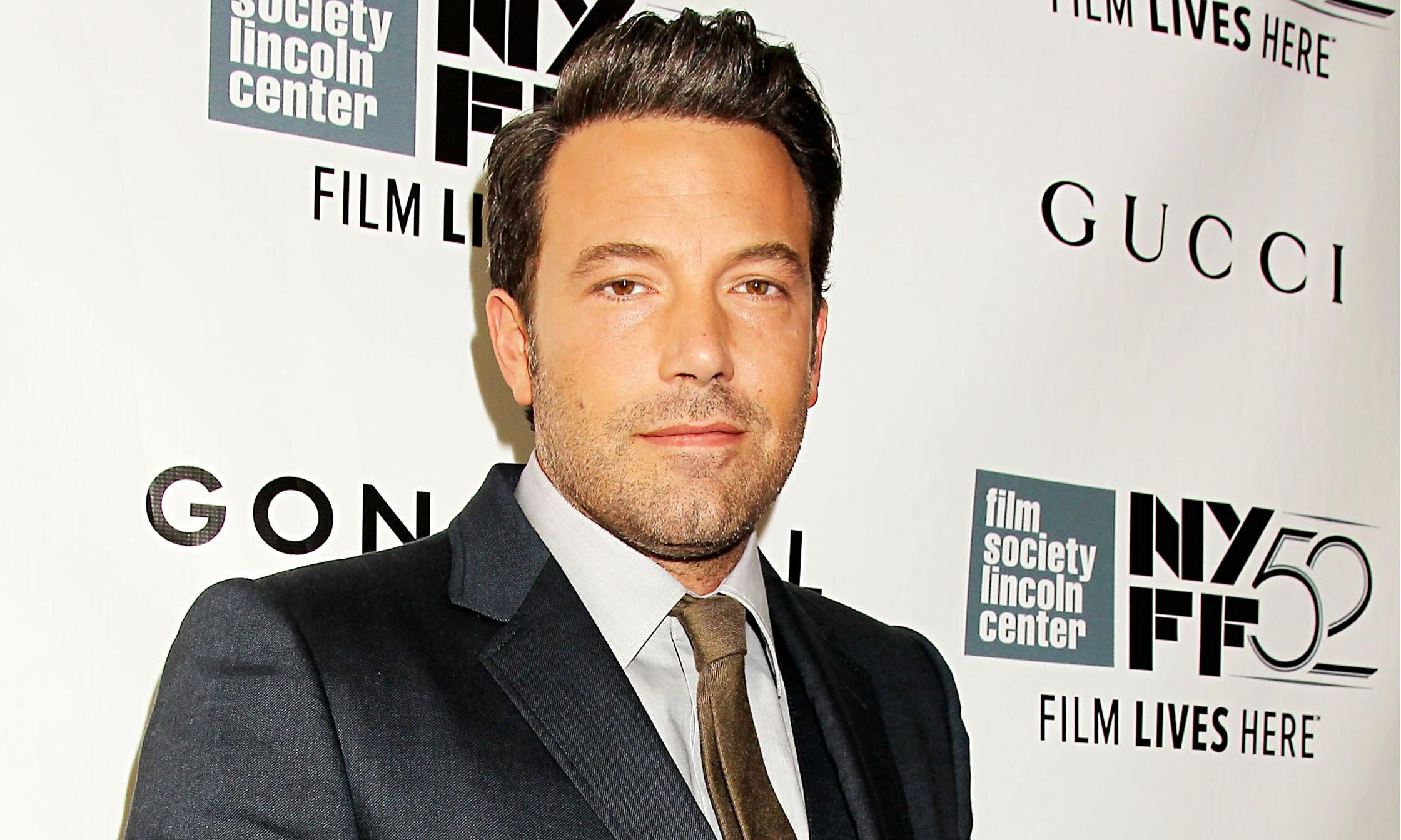 Ben Affleck Provides His Own Side On 'Finding Your Roots' Controversy