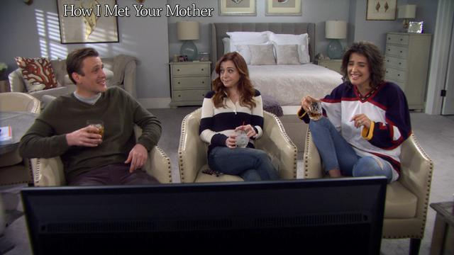 How I Met Your Mother - Wedding Bride 2