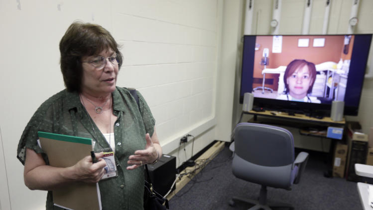 Researchers aim to create virtual speech therapist