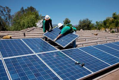Nevada's big utility is about to strangle the state's rooftop solar program