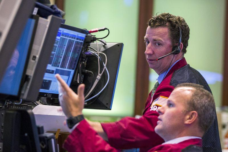 Wall Street ends flat in quiet end to dramatic week