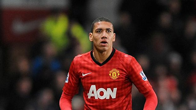 Chris Smalling, Manchester United (PA Photos)