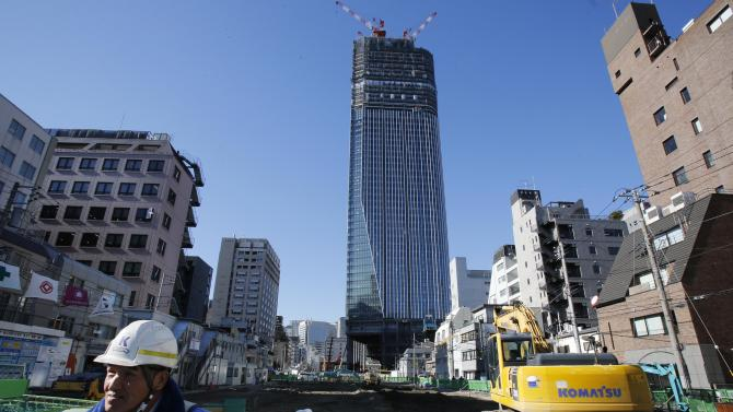 Japan plans $53B stimulus as recovery falters