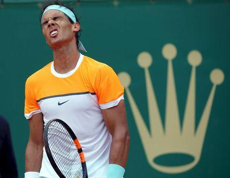 Nadal confident he on right path despite loss to Djokovic