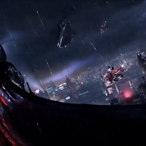 Arkham Knight's rocky start on PC