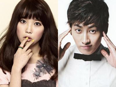eunhyuk and iu dating evidence
