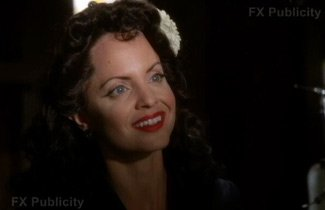 Mena Suvari brought the Black Dahlia back to life on last night's &amp;#34;American Horror Story&amp;#34; (FX)