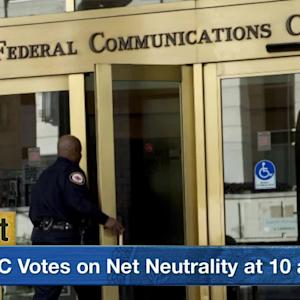 FCC Vote, Earnings: What to Watch on Wall Street for February 26