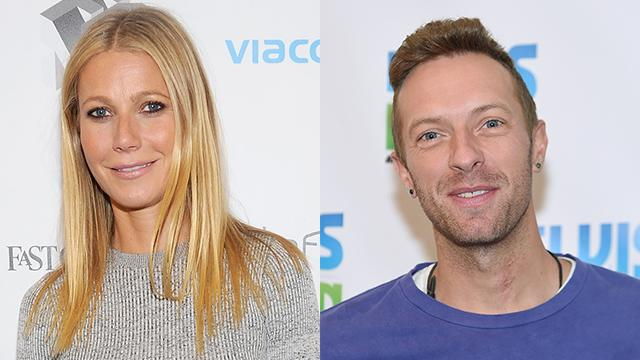 Gwyneth Paltrow and Chris Martin Come Together to Celebrate Thanksgiving With Their Kids