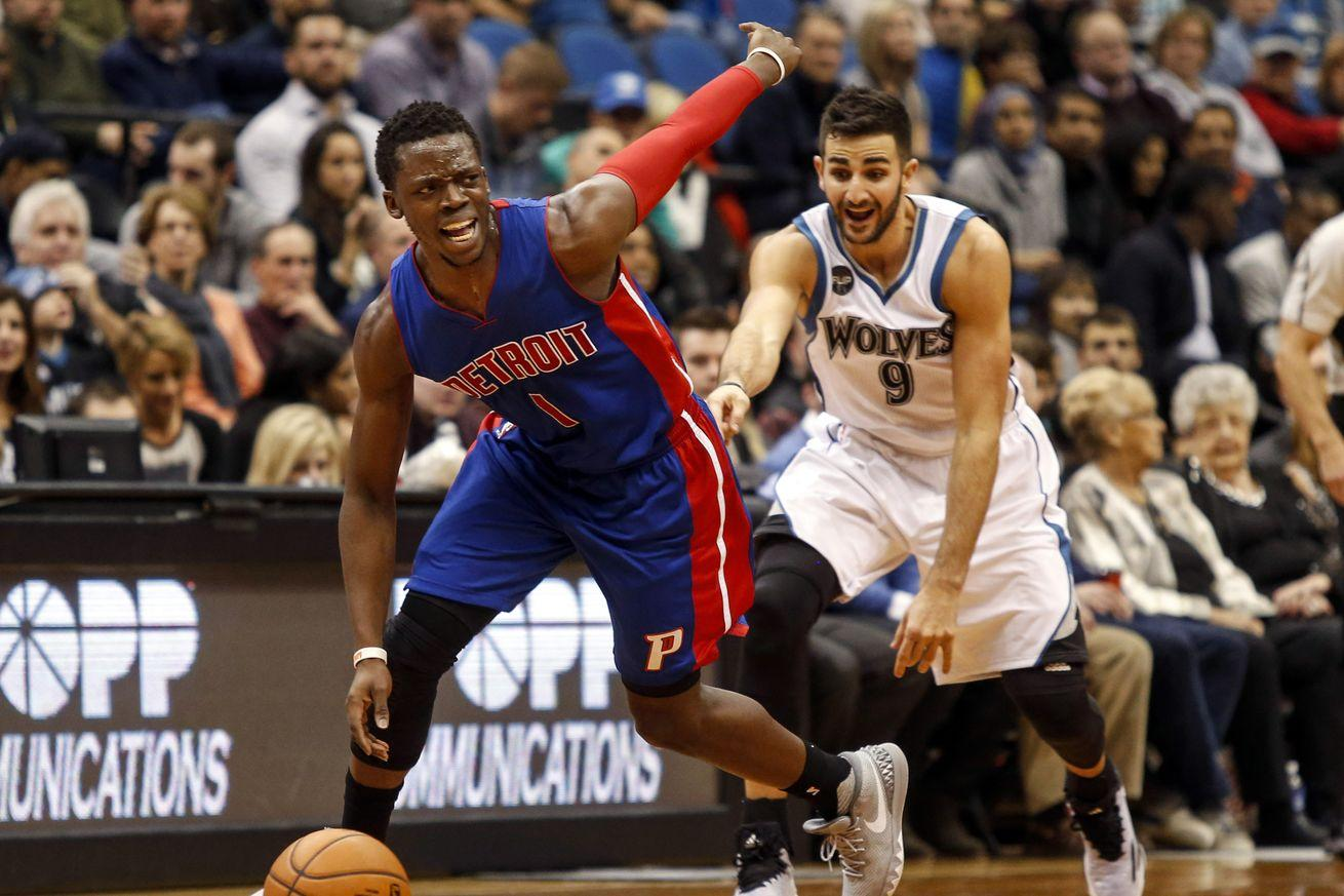 A rumored Ricky Rubio for Reggie Jackson trade doesn't make sense for either team