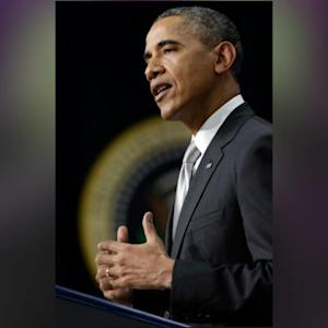 Obama On Affordable Care Act: 'We're Not Repealing It As Long As I'm President'