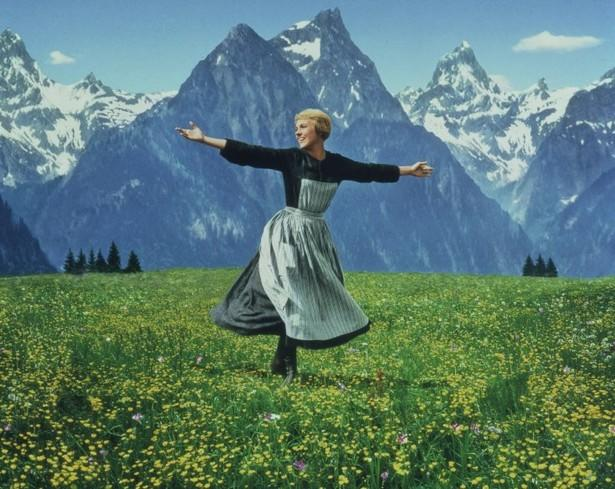 Maria von Trapp: The Preeminent Manic Pixie Dream Girl