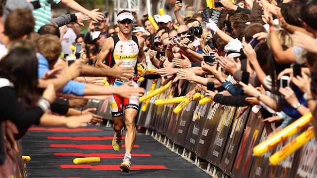 What Every Athlete Can Learn From Ironman Record Holder Craig Alexander