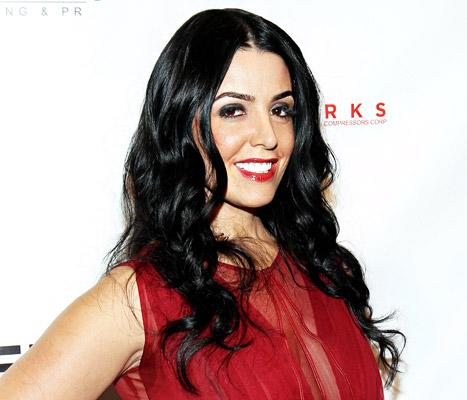 Ramona Rizzo, Mob Wives Star, Engaged to Joseph Sclafani, Planning Wedding Without Him