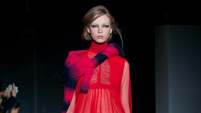 House of Holland Fall/Winter 2014