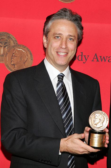 'The Daily Show' Host Jon Stewart Turns 50 -  Who Else Blew Out 50 Candles This Month?