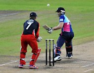 Dawid Malan starred as Midddlesex beat Essex