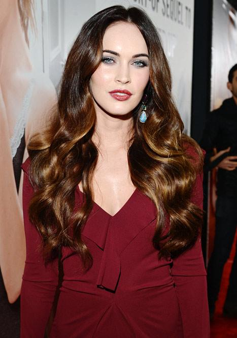 "Megan Fox Quits Twitter After One Week: ""Facebook Is As Much as I Can Handle"""