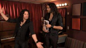 Jimmy Fallon Impersonates Russell Brand Reading Star Magazine (Video)