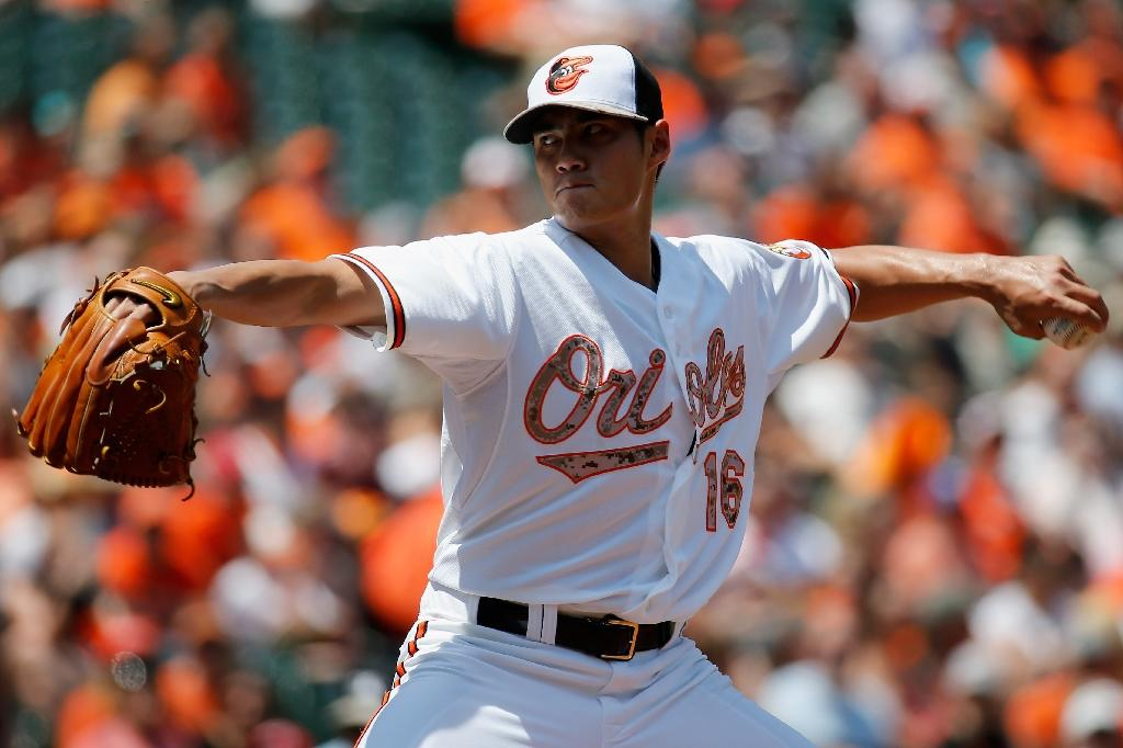 Baltimore Orioles to play in Cuba amid US thaw