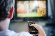 Binge-watching is not only becoming normal, it is also becoming more social. Only 38% of people prefer watching alone