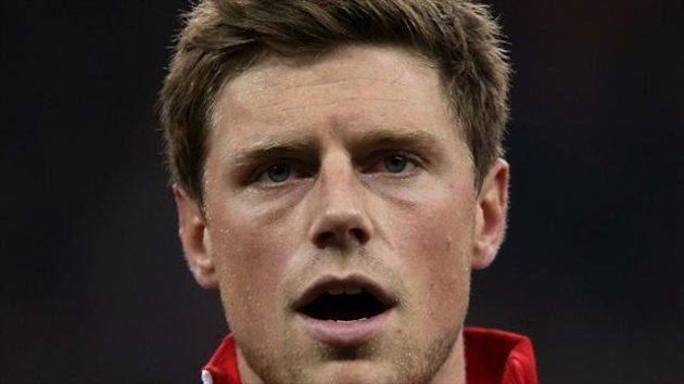 Wales star Rhys Priestland is ready to return to Test action after missing last season's RBS 6 Nations title success while he recovered from a ruptured Achilles tendon.