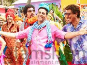 Akshay finds new action star for KHILADI 786