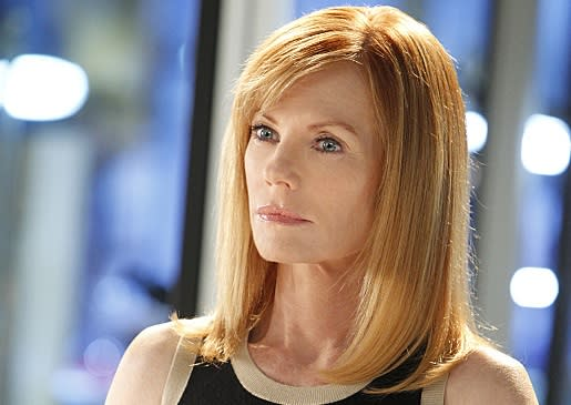 CSI Exclusive: Marg Helgenberger Set to Return for Landmark 300th Episode