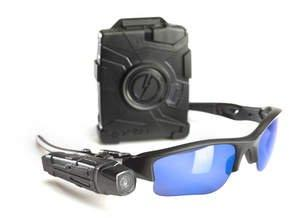 Truckee Police Department Deploys AXON Flex On-Officer Cameras to All Patrol Officers