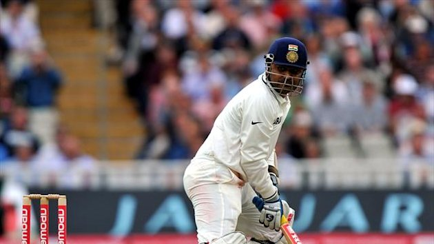 Virender Sehwag departed early for India