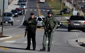 Police Confirm Virginia Tech Shooting Was Murder-Suicide