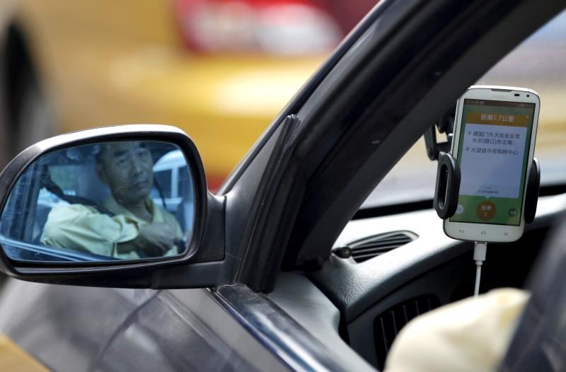 China green lights ride-hailing services with new regulations