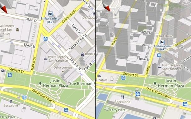 3D Maps Are Coming: Will They Actually Be Useful?