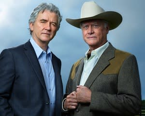 TNT Realizes It's Struck Black Gold, Renews Dallas for Season 2