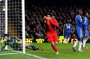 Rodgers adamant Luis Suarez is staying at Liverpool amid Manchester City rumors