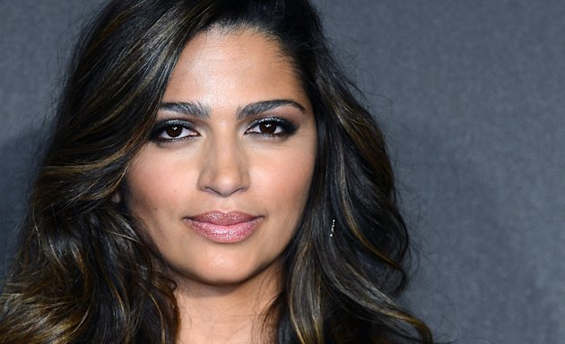 Camila Alves McConaughey Hosts Fashion Show And Shopping Event