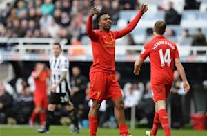 Newcastle 0-6 Liverpool: Sturridge and Coutinho run riot in Reds romp